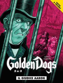 Golden Dogs n. 2