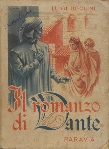 Il romanzo di Dante