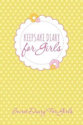 Keepsake Diary for Girls