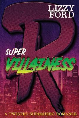 Supervillainess
