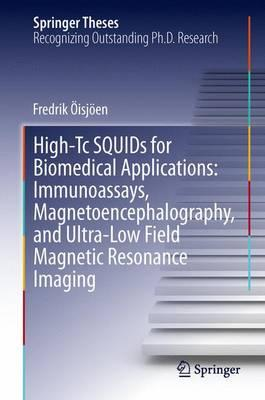 High-tc Squids for Biomedical Applications