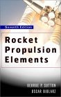 Rocket Propulsion Elements, 7th Edition