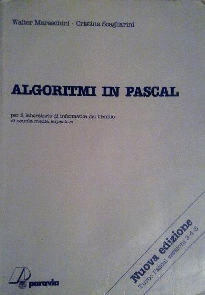Algoritmi in Pascal