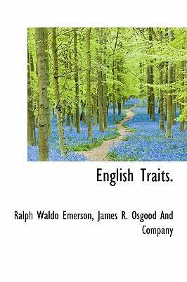 English Traits.