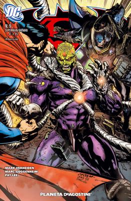 Superman/Batman vol. 2 n. 9