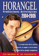 Horangel, Pred. Astrol. 2004-2005