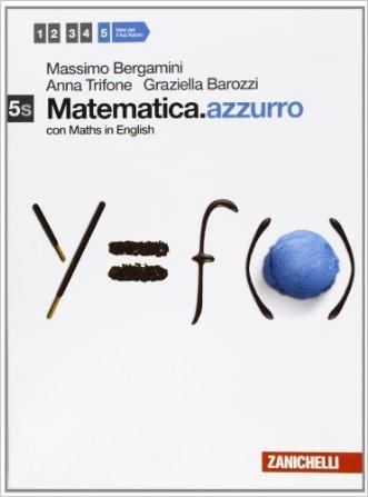 Matematica.azzurro. ...