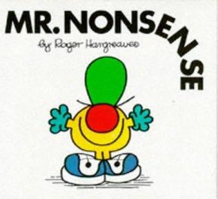 Mr.Nonsense
