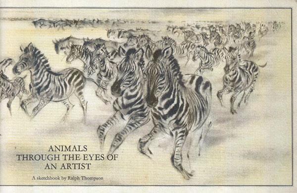 Animals Through the Eyes of an Artist