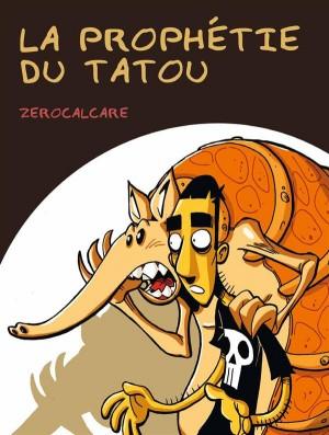La prophétie du tatou