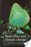 Butterflies and Climate Change