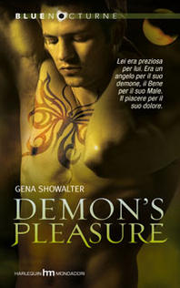 Demon's Pleasure