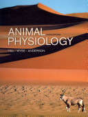 e-Study Guide for: Animal Physiology by Richard W. Hill, ISBN 9780878935598