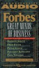 Forbes Great Minds O...