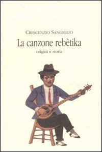 La canzone rebètika