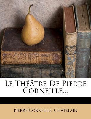Le Theatre de Pierre...