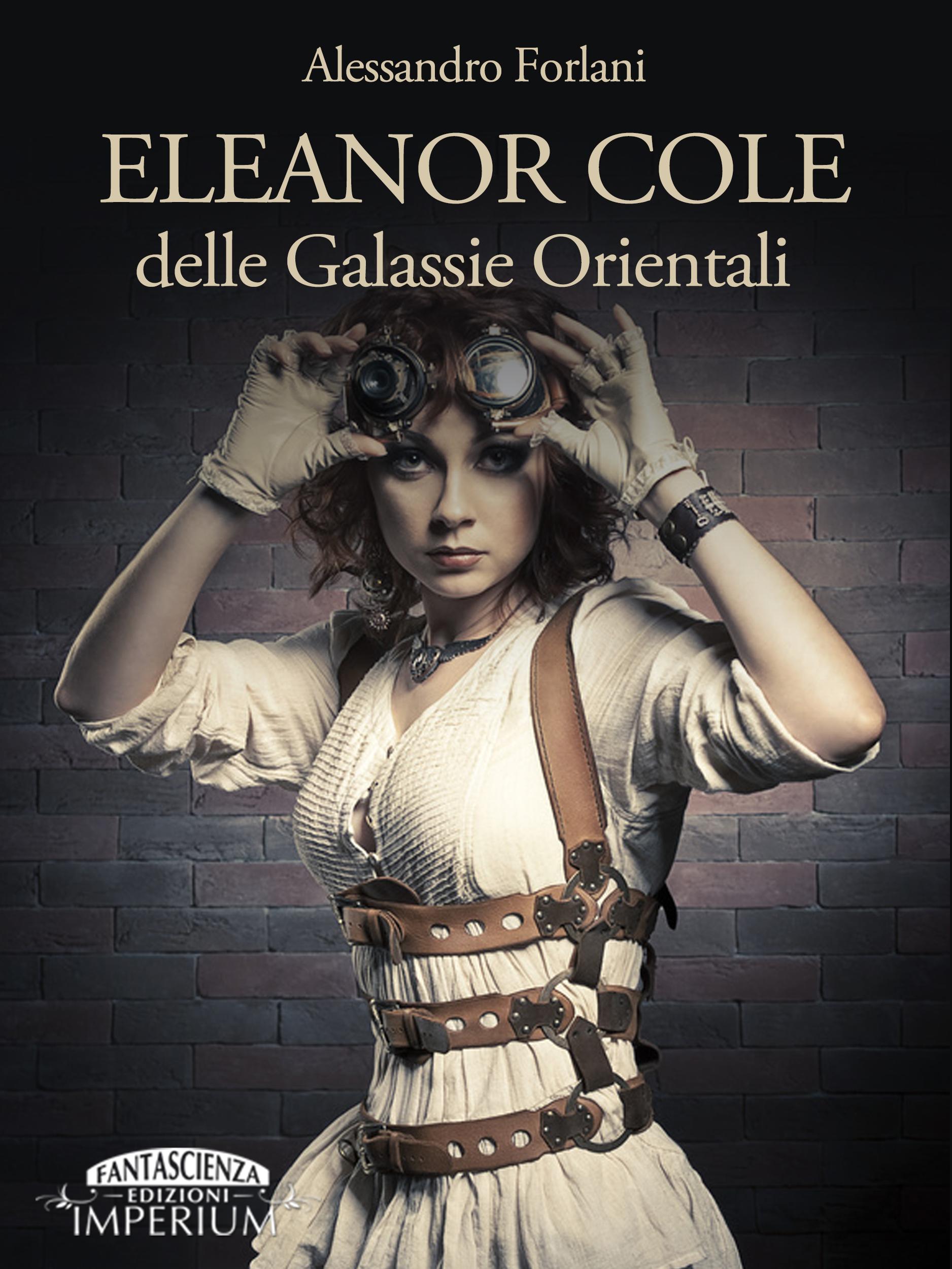 Eleanor Cole delle G...