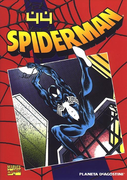 Coleccionable Spiderman Vol.1 #44 (de 50)