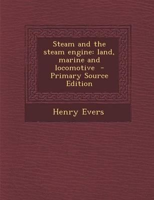 Steam and the Steam ...