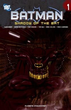 Batman: Shadow of th...