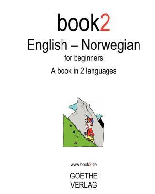 Book2 English - Norwegian