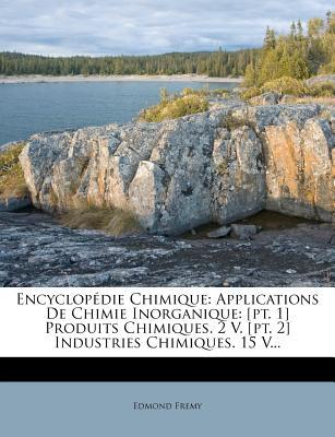 Encyclopedie Chimique