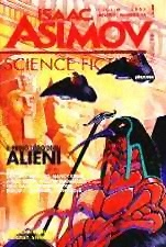Isaac Asimov Science Fiction Magazine n. 15