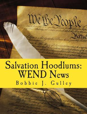 Salvation Hoodlums