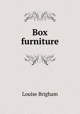 Box Furniture