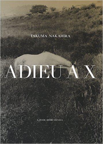 ADIEU A X