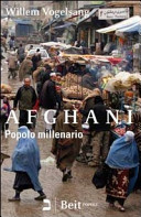 Afghani. Popolo millenario