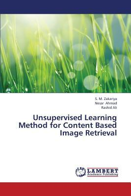 Unsupervised Learning Method for Content Based Image Retrieval