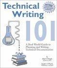 Technical Writing 101