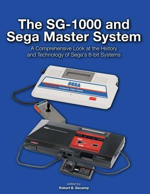 The Sg-1000 and Sega Master System