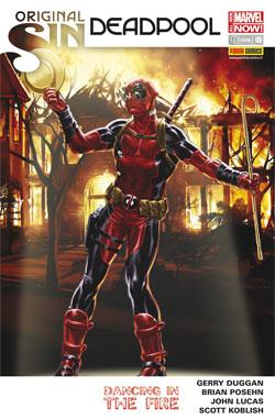 Deadpool n. 49