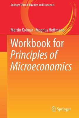 Workbook for Principles of Microeconomics