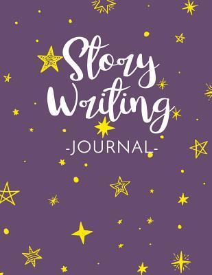 Creative Writing Notebooks for Children 7