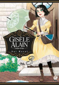 Gisèle Alain vol. 3