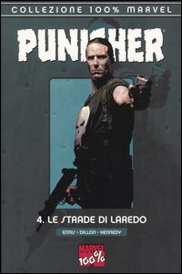 Punisher vol. 4