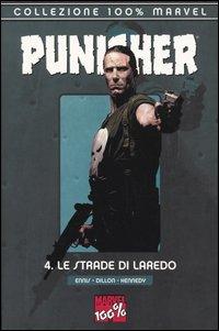 Punisher vol. 4
