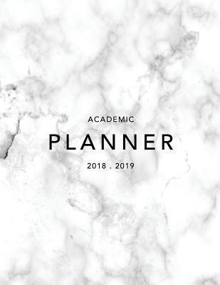 Academic Planner 2018-19