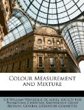Colour Measurement and Ture