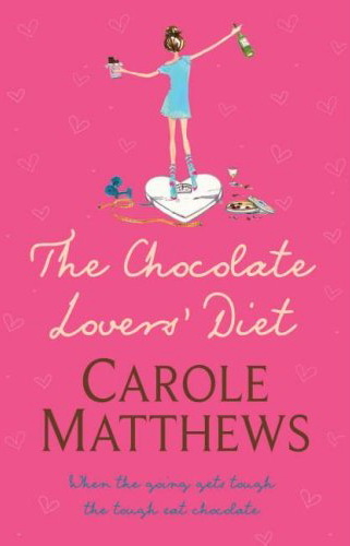 The Chocolate Lovers' Diet