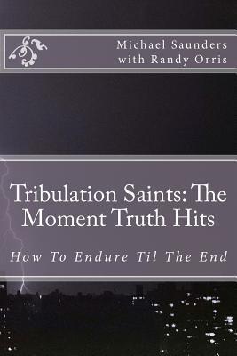 Tribulation Saints