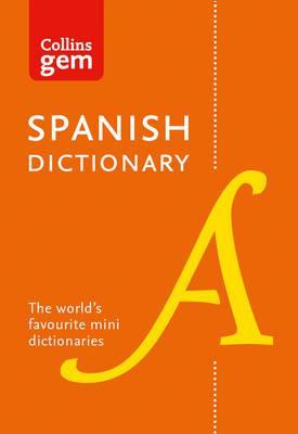 Collins Spanish Dict...