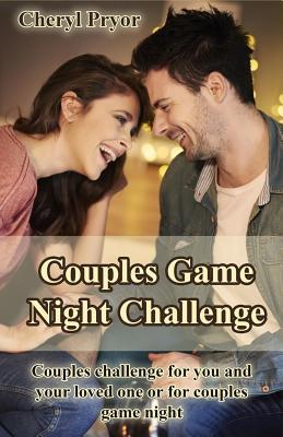 Couples Game Night Challenge