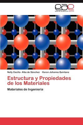 Estructura y Propiedades de los Materiales