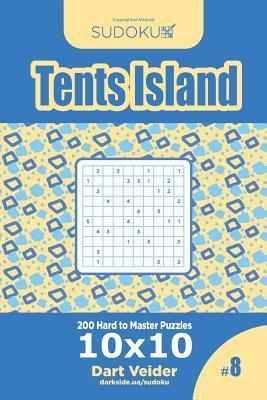 Sudoku Tents Island