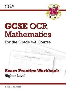 New GCSE Maths OCR Exam Practice Workbook