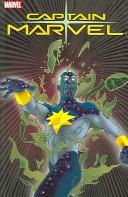 Captain Marvel Volume 4